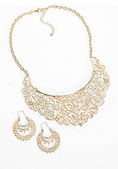 New Directions® Metal Lace Jewelry Collection