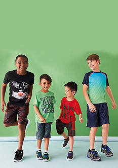Active & Awesome Collection Boys 4-7 and Boys 8-20