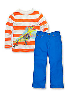 J Khaki™ Mix & Match Iggy Collection Toddler Boys