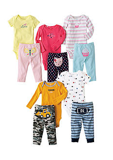 Carter's® Little Character Sets Collection Baby Boy and Baby Girl