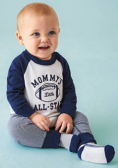 Mommy's All-Star Collection Baby Boy