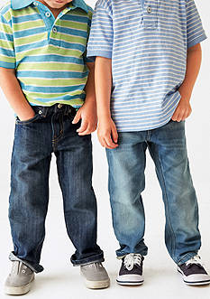 Comfort Denim Collection Toddler Boys