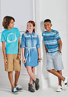 Red Camel® Back to School Collection Boys 8-20 and Girls 7-16
