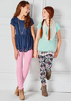 Totally Trendy Collection Girls 7-16