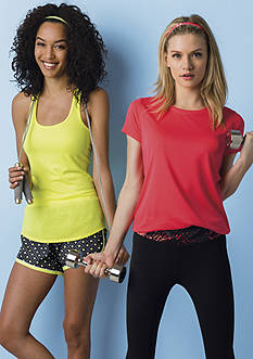 be inspired® Bright & Fit Collection