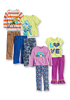 J Khaki™ Playtime Mix & Match Collection Toddler Girls and Toddler Boys