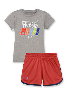 Under Armour® Fresh Moves Collection Girls 4-6x