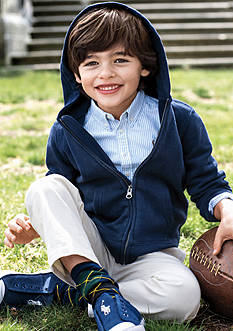 Ralph Lauren Childrenswear Field Day Collection Boys 4-7