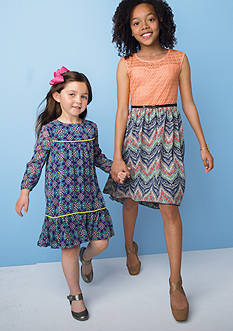 Darling Dress Collection Toddler Girls, Girls 4-6x and Girls 7-16