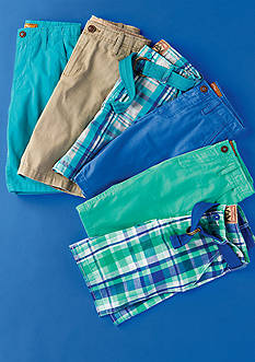Red Camel® Shorts Collection Boys 8-20
