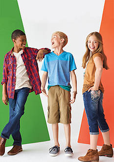 Red Camel® Collection Boys 8-20 and Girls 7-16