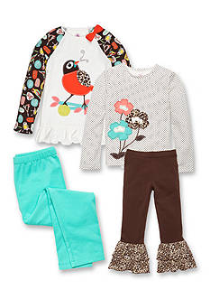 J. Khaki® Mix & Match Playtime Collection Girls 4-6x