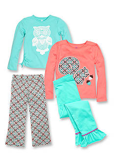 J. Khaki® Mix & Match Cozy Craft Collection Girls 4-6x
