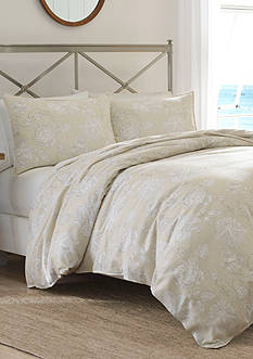 Nautica Sandy Creek Bedding Collection