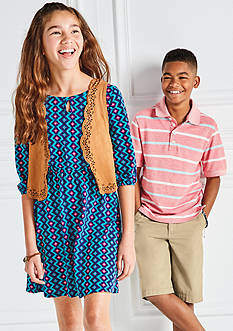 Southern Style Collection Girls 7-16 and Boys 8-20