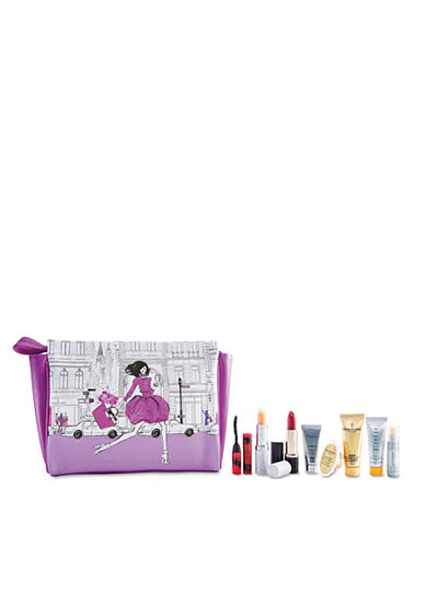 Receive a free 7-piece bonus gift with your $34.5 Elizabeth Arden purchase & code