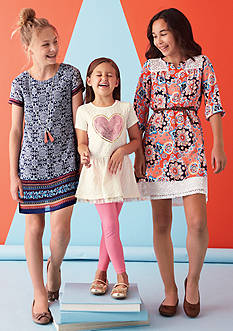 Trend Dresses & Sets Girls 7-16 and Girls 4-6x