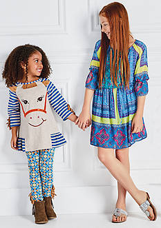 Fabulous and Fun Dresses & Sets Collection Girls 4-6x, Girls 7-16 and Toddler Girls