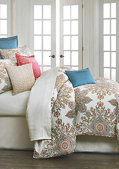Biltmore® Garden Medallion Bedding Collection