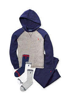 Ralph Lauren Childrenswear All-Star Style Collection Toddler Boys