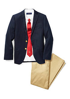Ralph Lauren Childrenswear Suave Suiting Collection Boys 8-20