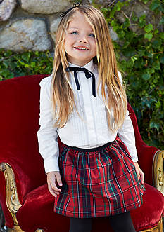 Ralph Lauren Childrenswear Cute and Classic Collection Toddler Girls