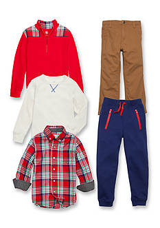 Mix & Match Festive Collection Boys 4-7