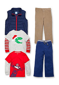 J. Khaki® Mix & Match Holiday Collection Boys 4-7