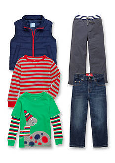 J. Khaki® Mix & Match Dino Collection Toddler Boys