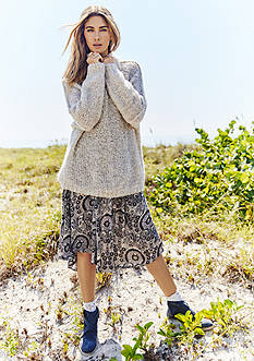 Free People Plush Touch Sweater Collection