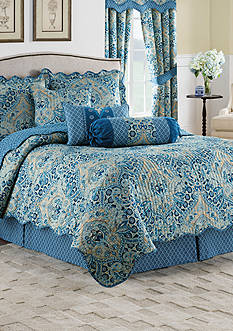 Waverly® Moonlit Shadows Quilt Collection