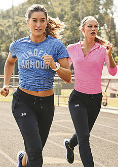 Under Armour® Women's Tech Collection