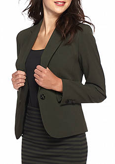 Nine West Evergreen Skirt Suit