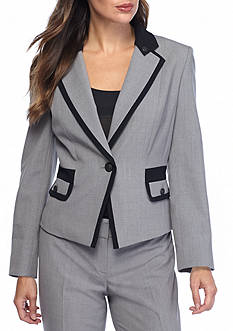 Nine West Smoke Pant Suit