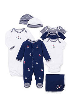Little Me Sailboats Bundle