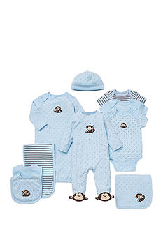 Little Me Monkey Star Bundle