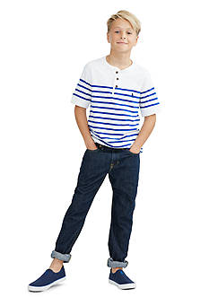 Ralph Lauren Childrenswear Classic Ease Collection Boys 8-20