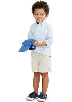 Ralph Lauren Childrenswear Classically Cute Collection Boys 4-7