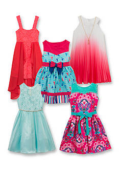 Rare Editions Spring Sister Dress Collection Girls 7-16, Girls 4-6x, Toddler Girls and Baby Girls