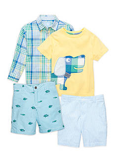 J. Khaki® Mix & Match Dapper Dog Collection Toddler Boys