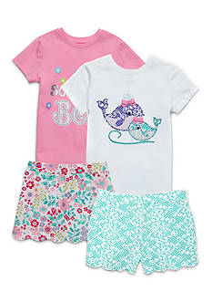J. Khaki® Mix & Match Southern Belle Collection Girls 4-6x