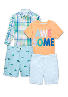 J. Khaki® Mix & Match Absolutely Awesome Collection Boys 4-7