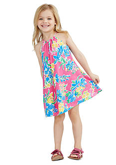 Ralph Lauren Childrenswear Floral Fun Collection Toddler Girls and Girls 4-6x