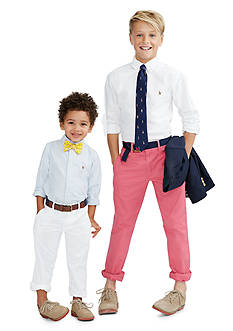 Ralph Lauren Childrenswear Dapper Dose Collection Toddler Boys, Boys 4-7 and Boys 8-20