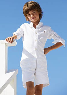 Ralph Lauren Childrenswear Summer Style Collection Boys 8-20