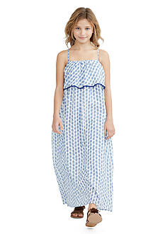 Ralph Lauren Childrenswear Go with the Flow Collection Girls 7-16, Girls 4-6x and Toddler Girls