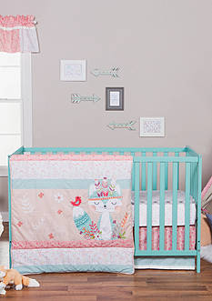 Trend Lab® Wild Forever Baby Bedding Coordinates