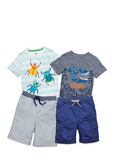 J. Khaki® Mix & Match Bug & Dino Collection Boys 4-7
