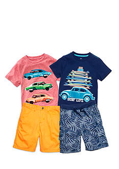J. Khaki® Mix & Match Surf Life Collection Boys 4-7