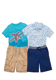 J. Khaki® Mix & Match Pirate Party Collection Boys 4-7